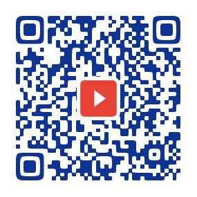 YouTube QRコード
